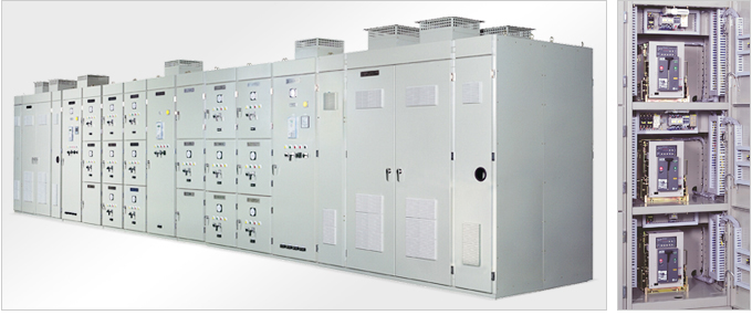 low voltage switchgear - daidong electric power equipment